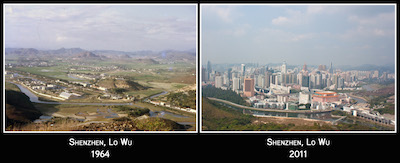 shenzhen-old:new